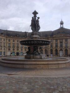 Place de la Bourse.